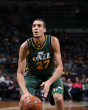 Utah Jazz v Milwaukee Bucks Photo by Gary Dineen