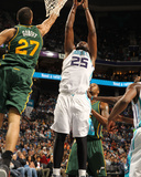 Utah Jazz v Charlotte Hornets Photo by Brock Williams-Smith