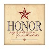 Honor Láminas por Stephanie Marrott