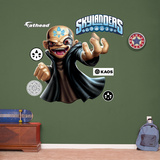 Skylanders: Kaos Wall Decal