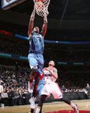 Minnesota Timberwolves v Washington Wizards Photographie par Ned Dishman