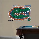 Florida Gators Realtree Logo Wall Decal