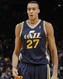 Rocky Widner - Utah Jazz v Golden State Warriors - Photo