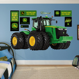 John Deere 9560R Tractor Wall Decal