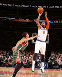 Milwaukee Bucks v New York Knicks Photo by Nathaniel S Butler