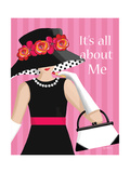 It's All About Me Prints by Kathy Middlebrook