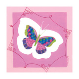 Butterfly III Poster by Cindy Shamp