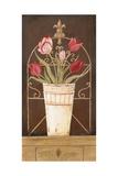 Tulipe Final Posters by Jo Moulton