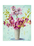 Spring Whimsy Prints by Ninalee Irani