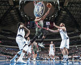Milwaukee Bucks v Dallas Mavericks Photo by Glenn James