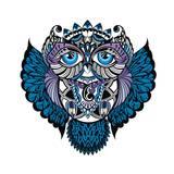 Owl Art by  worksart