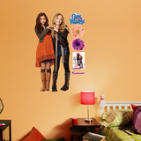 Girl Meets World Riley & Maya - Fathead Jr Wall Decal