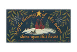 Blessings of the Season Posters by Jo Moulton