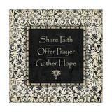 Share Faith Art by Stephanie Marrott