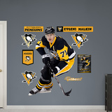 Evgeni Malkin Wall Decal