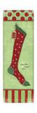 Stocking III Prints by Stephanie Marrott