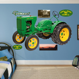 John Deere 1937 Unstyled L Tractor Wall Decal