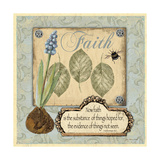 Faith Prints by Jo Moulton