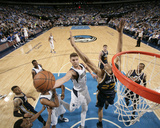 Utah Jazz v Dallas Mavericks Photo by Glenn James