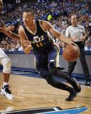 Utah Jazz v Dallas Mavericks Photo by Glenn James