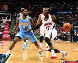 Denver Nuggets v Atlanta Hawks Photo by Scott Cunningham
