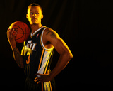 2013 NBA Rookie Photo Shoot Photo by Brian Babineau