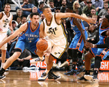 Oklahoma City Thunder v Utah Jazz Photo by Melissa Majchrzak