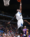 Los Angeles Lakers v Minnesota Timberwolves Photo by David Sherman