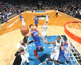 Philadelphia 76Ers v Minnesota Timberwolves Photo by David Sherman