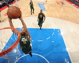 Utah Jazz v Los Angeles Clippers Photo by Andrew D Bernstein