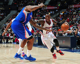 Los Angeles Clippers v Atlanta Hawks Photo by Scott Cunningham
