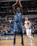 Minnesota Timberwolves v Dallas Mavericks Photo by Glenn James
