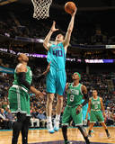 Boston Celtics v Charlotte Hornets Photo by Brock Williams-Smith