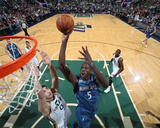 Minnesota Timberwolves v Utah Jazz Photo by Melissa Majchrzak