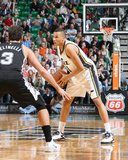 San Antonio Spurs v Utah Jazz Photo by Melissa Majchrzak