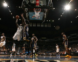 Indiana Pacers v Minnesota Timberwolves Photo by David Sherman