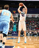 Denver Nuggets v Charlotte Hornets Photo by Kent Smith