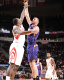 Phoenix Suns v Houston Rockets Photo by Bill Baptist