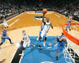 Dallas Mavericks v Minnesota Timberwolves Photo by David Sherman