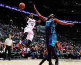 Charlotte Hornets v Atlanta Hawks Photo by Scott Cunningham
