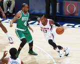 Boston Celtics v Atlanta Hawks Photo by Scott Cunningham