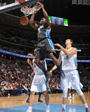 Orlando Magic v Denver Nuggets Photo by Bart Young