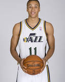 Utah Jazz Draft Picks Portrait Shoot Photo by Melissa Majchrzak
