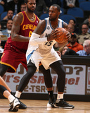 Cleveland Cavaliers v Minnesota Timberwolves Photo by David Sherman