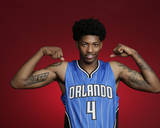 2014 NBA Rookie Photo Shoot Photo by Steve Freeman