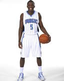 Orlando Magic Media Day Photo by Fernando Medina