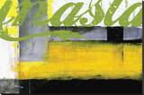 Anastasia Stretched Canvas Print by Carmine Thorner