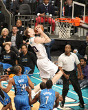 Orlando Magic v Charlotte Hornets Photo by Kent Smith