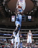 Minnesota Timberwolves v Dallas Mavericks Photo by Danny Bollinger