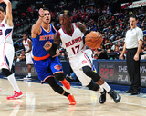 New York Knicks v Atlanta Hawks Photo by Scott Cunningham